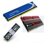 DDR3 DIMM Stacjonarny