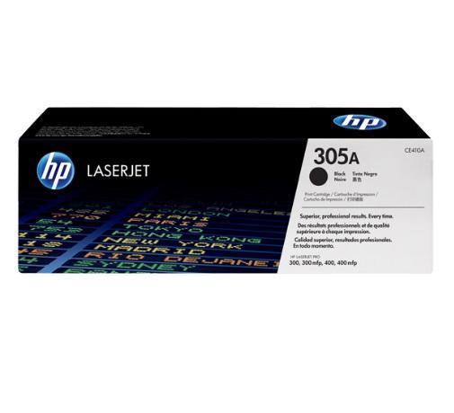 Toner Hp 305a Black 2200str Color Laserjet M351 M451 M375
