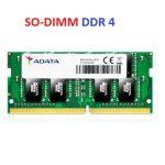 DDR4 SODIMM Laptop